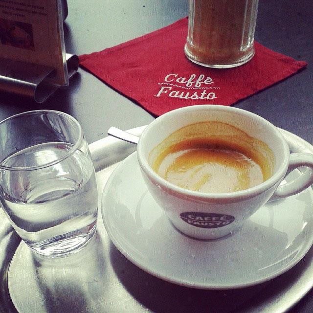 Caffé Fausto