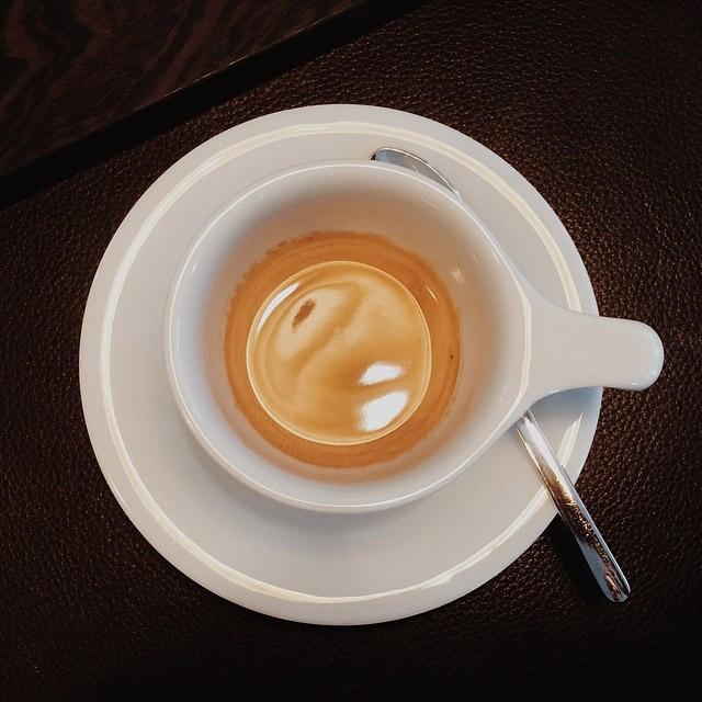 Kaffee Mahlefitz Rösterei und Cafe