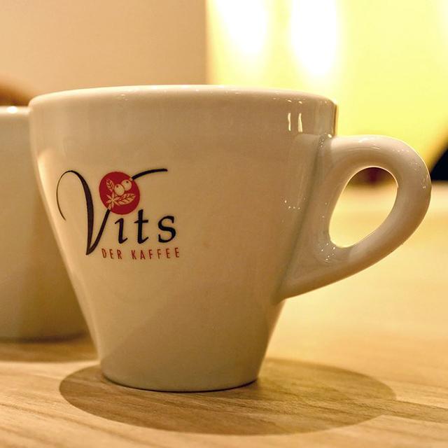 Vits Cafe & Rösterei