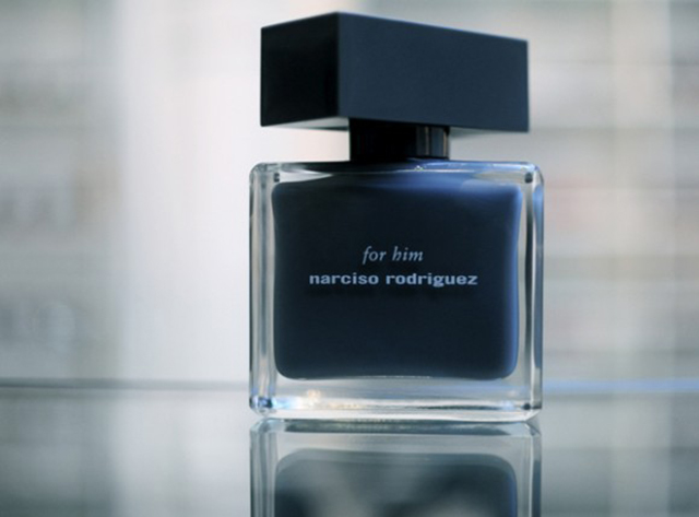 Narciso Rodriguez For Him Fragrance Review
